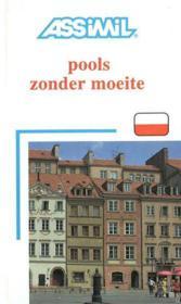Pools zonder moeite - Couverture - Format classique