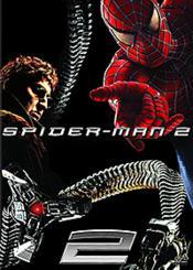 Spider-Man 2 - Couverture - Format classique