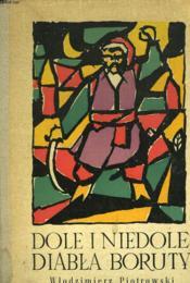Dole I Niedole Diabla Boruty - Couverture - Format classique