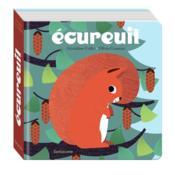 Écureuil - Couverture - Format classique