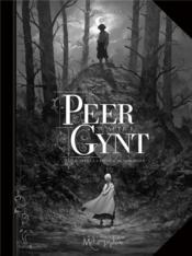 Peer Gynt T.1 - Couverture - Format classique