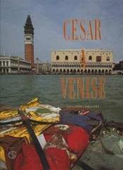 Cesar a venise - Couverture - Format classique