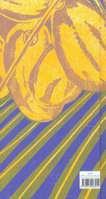 Voisins De Palmier - 4ème de couverture - Format classique