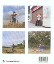 Concorde le dernier été - 4ème de couverture - Format classique