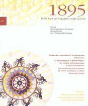Revue 1895 N.40 - Intérieur - Format classique