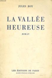 La Vallee Heureuse - Couverture - Format classique