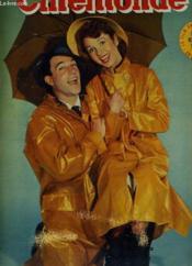 CINEMONDE - 21e ANNEE - N° 997 - Le film raconté complet en couleurs: L'HOMME DES VALLES PERDUES - Couverture - Format classique