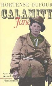 Calamity Jane - Intérieur - Format classique