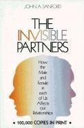 Invisible Partners - Couverture - Format classique