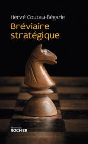 Bréviaire stratégique - Couverture - Format classique