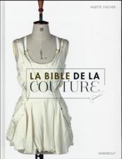 La bible de la couture - Couverture - Format classique