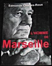 L'homme de marseille - Intérieur - Format classique