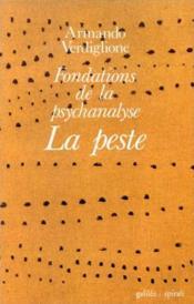 Fondations de la psychanalyse - Couverture - Format classique