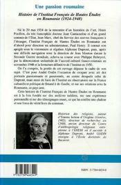 Ils Croyaient En L'Algerie... Annees 1956-1962 - 4ème de couverture - Format classique