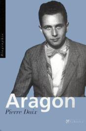 Aragon - Couverture - Format classique