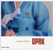 Dprk - Couverture - Format classique