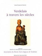 Verdelais à travers les siècles - Intérieur - Format classique