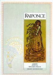 Raiponce - Intérieur - Format classique