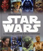 telecharger Generations Star wars livre PDF en ligne gratuit