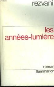 Les Annees - Lumiere. - Couverture - Format classique