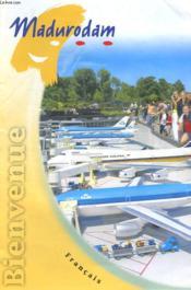 Brochure - Madurodam - Couverture - Format classique