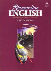 Streamline english destinations eleve - Intérieur - Format classique