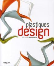 Plastiques et design - Couverture - Format classique