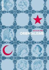 Orientalisme - Couverture - Format classique