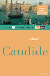 Candide - Couverture - Format classique