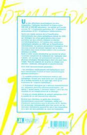 Epilepsies : Strategies Therapeutiques Chez L'Adulte - 4ème de couverture - Format classique
