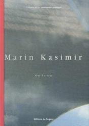 Marin Kasimir - Couverture - Format classique