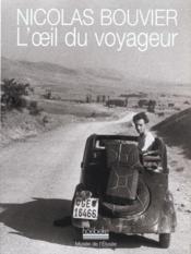 L'Oeil Du Voyageur - Couverture - Format classique