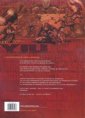 Yiu, premières missions t.3 ; l'impératrice des larmes - 4ème de couverture - Format classique