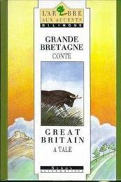Grande Bretagne Conte - Couverture - Format classique