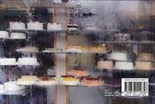 Souvenirs de New York - 4ème de couverture - Format classique