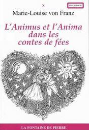 L'animus et l'anima dans les contes de fees - Intérieur - Format classique