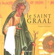 Saint Graal (Le) - Couverture - Format classique