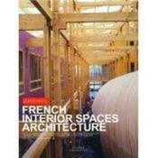 Architecture francaise ; la relève - Couverture - Format classique