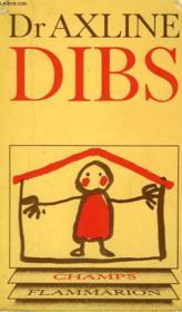 Dibs. Collection Champ N° 16 - Couverture - Format classique