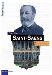 Saint-Saens, Camille - Couverture - Format classique