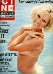 Cine Revue - Tele-Programmes - 55e Annee - N° 7 - Dupont Lajoie - Couverture - Format classique