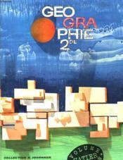 Gographie - Couverture - Format classique