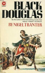Black Douglas - Couverture - Format classique