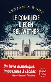 Le complexe d'Eden Bellwether - Couverture - Format classique