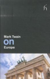 On Europe - Couverture - Format classique