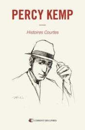 Histoires courtes - Couverture - Format classique