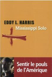 Mississippi solo - Couverture - Format classique