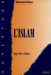 Ouvertures sur l'islam - Couverture - Format classique