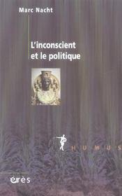 L'inconscient et le politique - Intérieur - Format classique