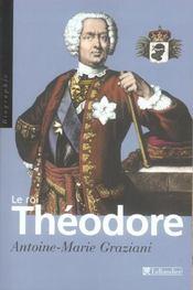 Le Roi Theodore - Intérieur - Format classique